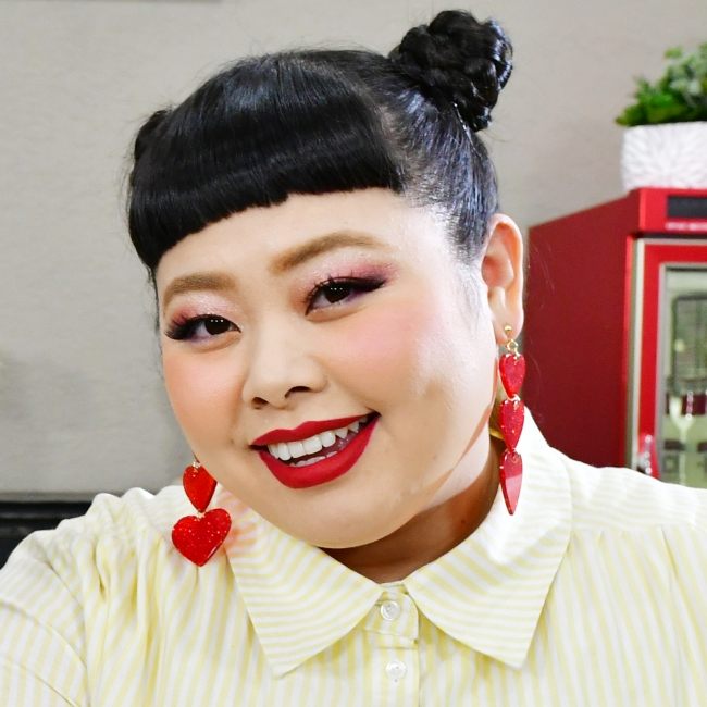 渡辺直美がTBS連続ドラマに初主...